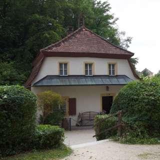 The Gardener's House