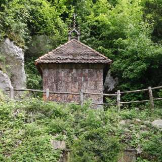 The Hermitage