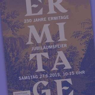PDF Flyer 230 Jahre Ermitage Arlesheim