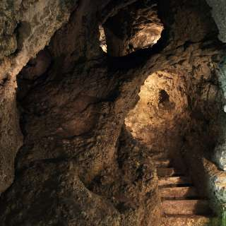 The Proserpina Grotto