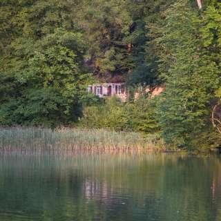 Waldhäuser – Öle und Büchsenschmiede