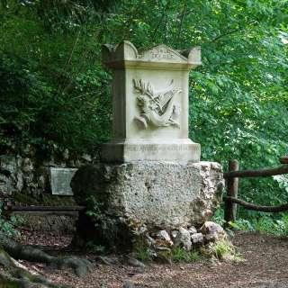 The Delille Memorial