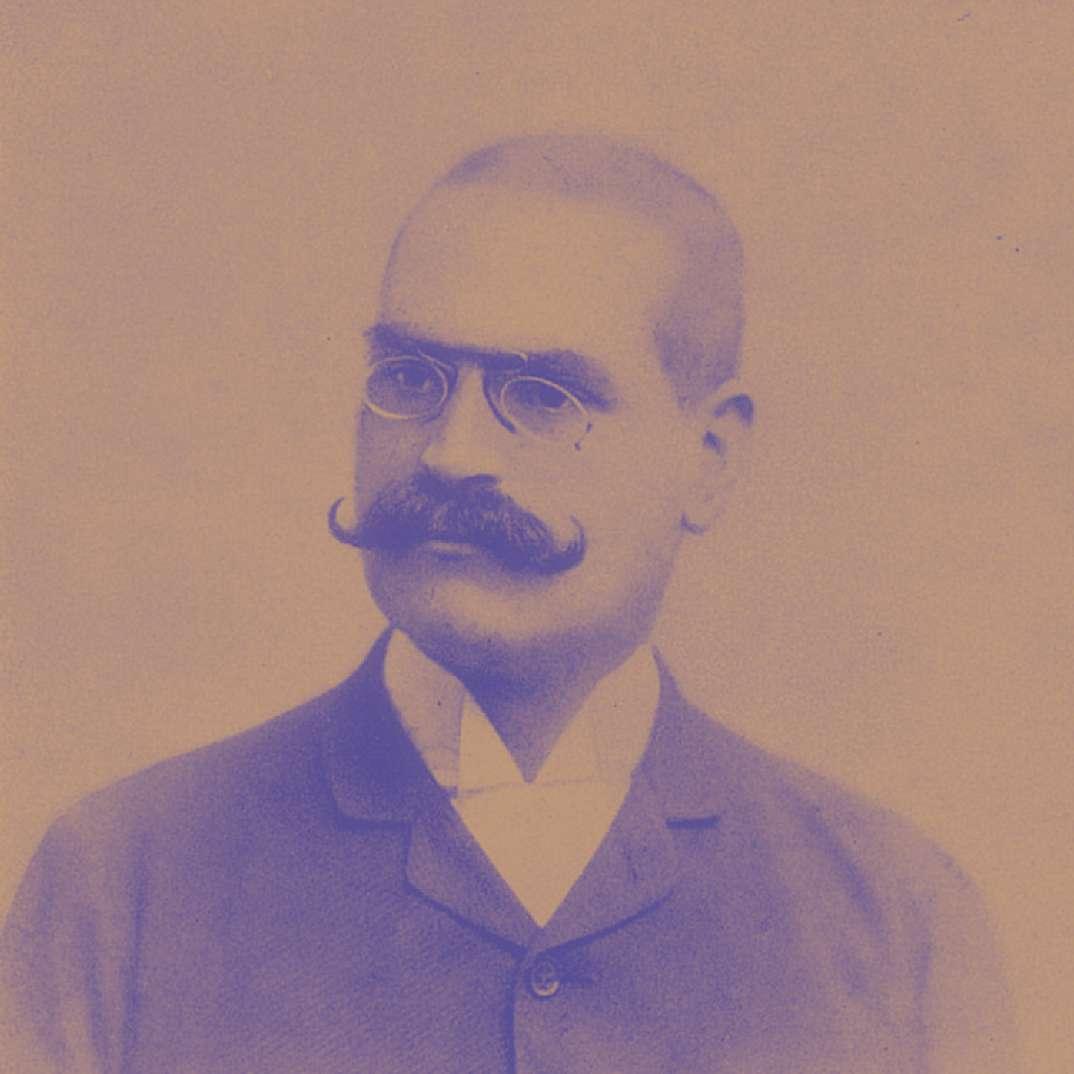 Emil August Kern-Alioth